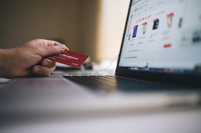 Website monitoring customers