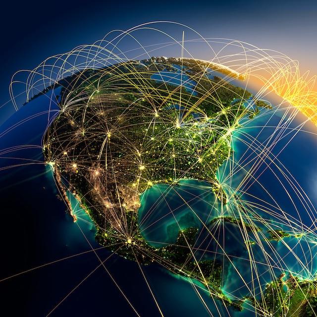 website monitoring global network